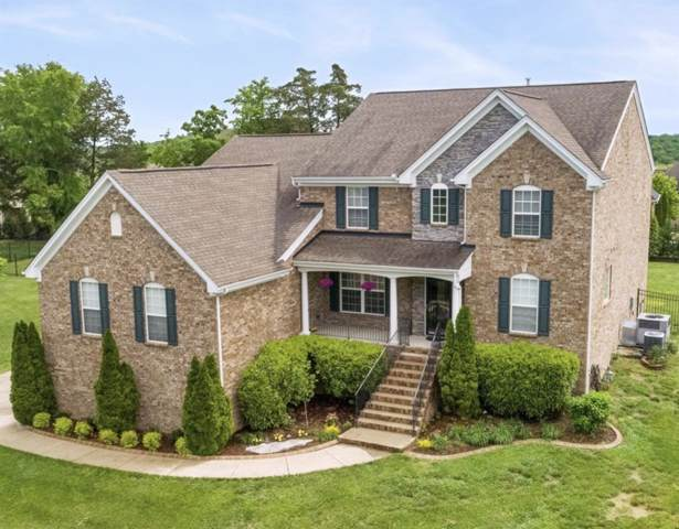 108 Augusta Dr, Mount Juliet, TN 37122 (MLS #RTC2058311) :: Armstrong Real Estate
