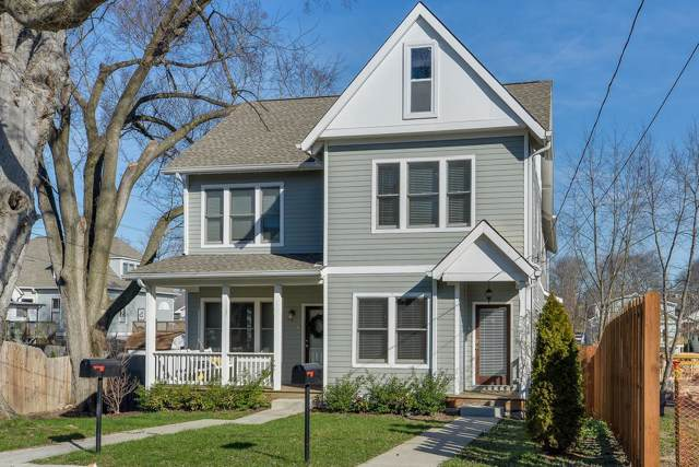 1105B Boscobel St, Nashville, TN 37206 (MLS #RTC2058411) :: Team Wilson Real Estate Partners