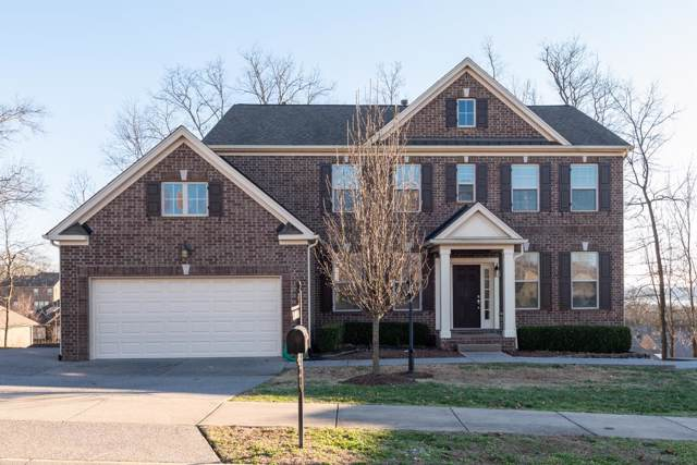 159 Ervin St, Hendersonville, TN 37075 (MLS #RTC2058423) :: Ashley Claire Real Estate - Benchmark Realty