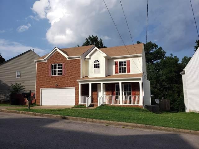 1505 Overcreek Dr, Nashville, TN 37217 (MLS #RTC2058441) :: Nashville on the Move