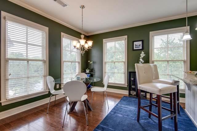 125 Grant Park Dr, Franklin, TN 37067 (MLS #RTC2058443) :: Team Wilson Real Estate Partners