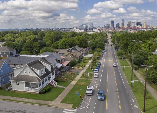 820 Shelby Ave, Nashville, TN 37206 (MLS #RTC2058444) :: Team Wilson Real Estate Partners