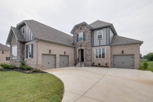 7121 Springwater St, Smyrna, TN 37167 (MLS #RTC2058452) :: EXIT Realty Bob Lamb & Associates