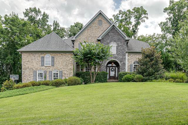357 Childe Harolds Cir, Brentwood, TN 37027 (MLS #RTC2058453) :: Nashville's Home Hunters