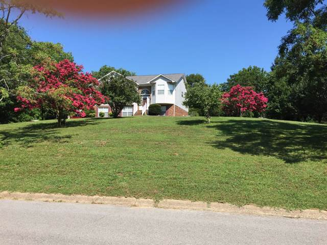 2024 Powell Dr, Culleoka, TN 38451 (MLS #RTC2058481) :: Village Real Estate