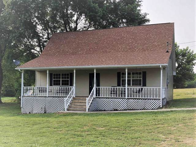 10915 Bold Springs Rd, Mc Ewen, TN 37101 (MLS #RTC2058487) :: Maples Realty and Auction Co.
