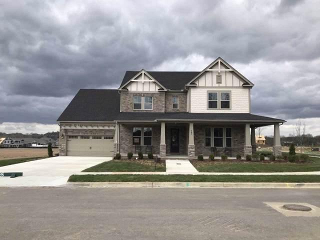 157 Ashington Circle Lot 124, Hendersonville, TN 37075 (MLS #RTC2058506) :: REMAX Elite