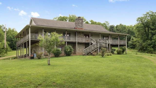 1370 Holleman Bend Ln, Granville, TN 38564 (MLS #RTC2058510) :: The Easling Team at Keller Williams Realty