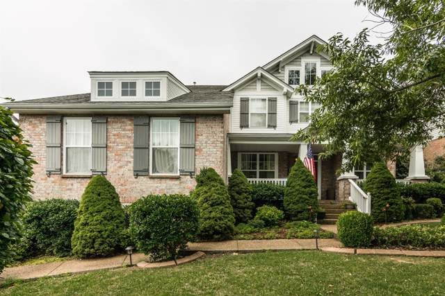 1319 Tilton Dr, Franklin, TN 37067 (MLS #RTC2058520) :: Armstrong Real Estate
