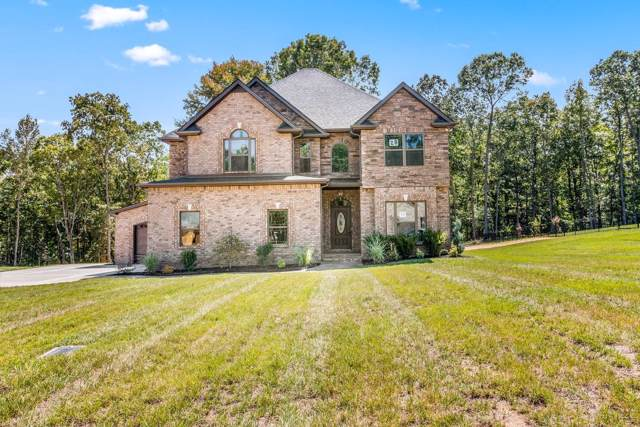 1120 Reda Drive Lot 28, Clarksville, TN 37042 (MLS #RTC2058521) :: RE/MAX Homes And Estates