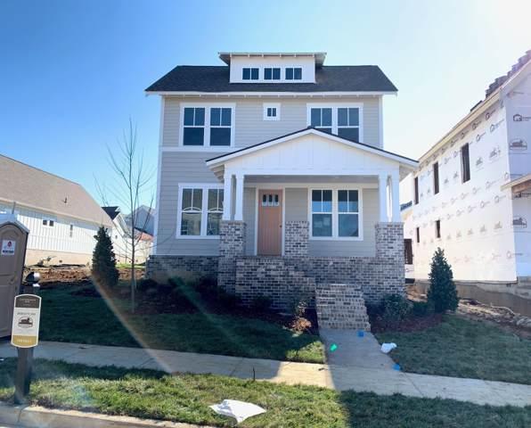 231 Moray Ct - Lot 263, Franklin, TN 37064 (MLS #RTC2058535) :: Team Wilson Real Estate Partners