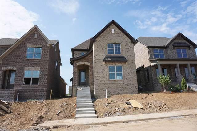 1118 Kennesaw Blvd Lot 212, Gallatin, TN 37066 (MLS #RTC2058539) :: RE/MAX Choice Properties