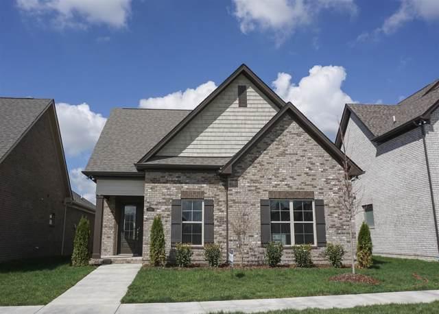 1052 Ambling Way Lot 156, Gallatin, TN 37066 (MLS #RTC2058541) :: RE/MAX Choice Properties