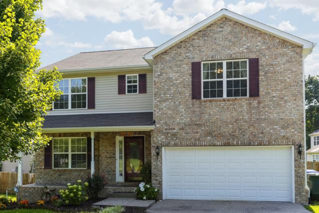 120 Willowleaf Lane, White House, TN 37188 (MLS #RTC2058572) :: RE/MAX Choice Properties