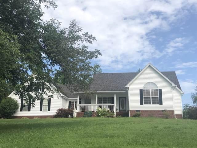 122 East Boiling Springs Rd, Portland, TN 37148 (MLS #RTC2058618) :: Village Real Estate