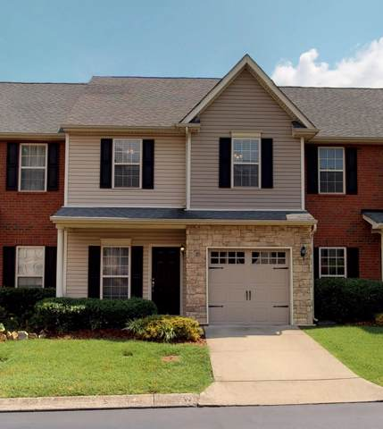 110 Northcrest Commons Cir, Nashville, TN 37211 (MLS #RTC2058626) :: FYKES Realty Group