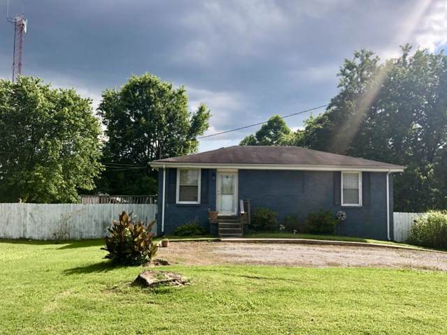 1823 Old Murfreesboro Pike, Nashville, TN 37217 (MLS #RTC2058628) :: RE/MAX Homes And Estates