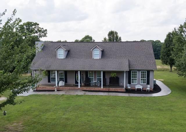 2195 Darrell Rye Rd, Erin, TN 37061 (MLS #RTC2058633) :: Village Real Estate