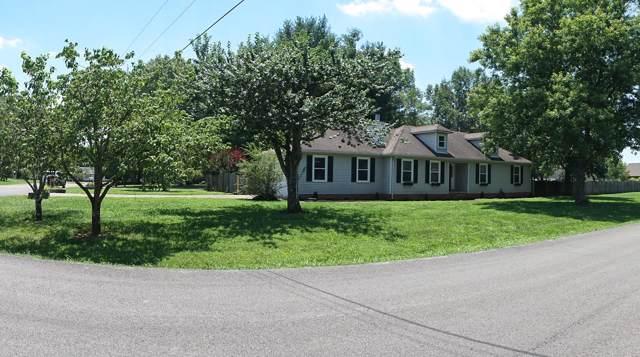 3571 Ridgefield Dr, Murfreesboro, TN 37129 (MLS #RTC2058634) :: Katie Morrell / VILLAGE