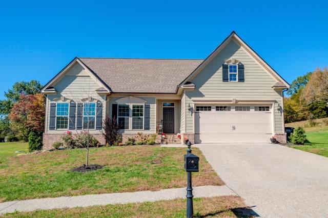 6753 Pleasant Gate Ln, College Grove, TN 37046 (MLS #RTC2058661) :: RE/MAX Homes And Estates