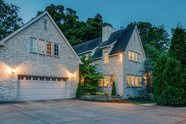 829 Clayton Ave  #B, Nashville, TN 37204 (MLS #RTC2058680) :: Village Real Estate