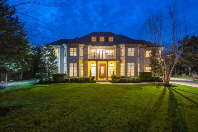 1522 Bear Branch Cv, Murfreesboro, TN 37130 (MLS #RTC2058710) :: Village Real Estate