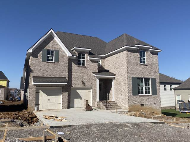 2607 Bramblewood Ln, Thompsons Station, TN 37179 (MLS #RTC2058726) :: Village Real Estate