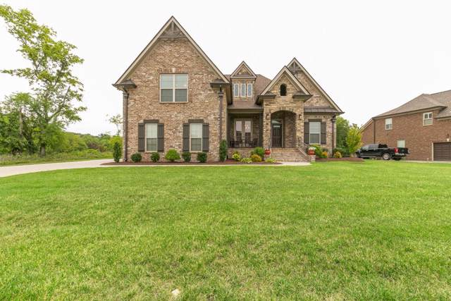 2731 Cherry Dale Dr, Lebanon, TN 37087 (MLS #RTC2058757) :: REMAX Elite