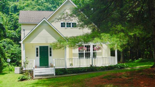 96 Mikell Ln, Sewanee, TN 37375 (MLS #RTC2058767) :: Village Real Estate