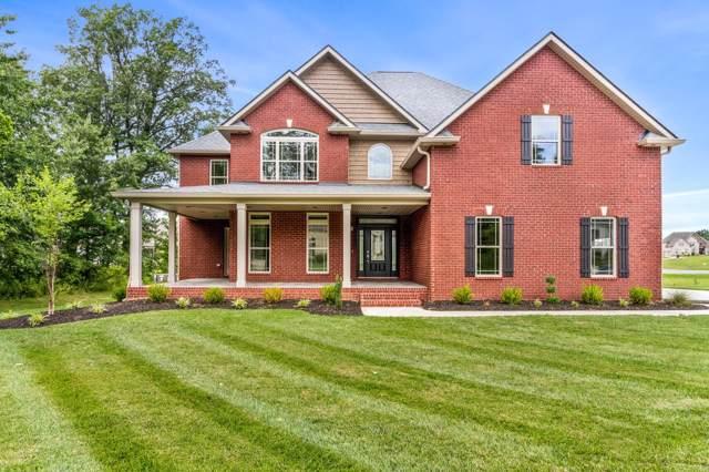 305 Bryson Ln, Clarksville, TN 37043 (MLS #RTC2058771) :: Village Real Estate
