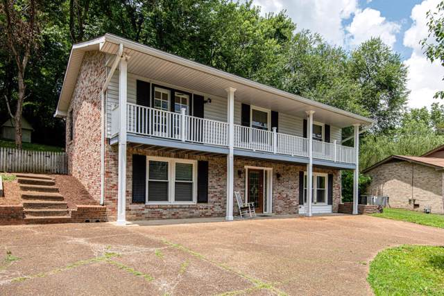 593 Hill Creek Drive, Nashville, TN 37211 (MLS #RTC2058809) :: REMAX Elite