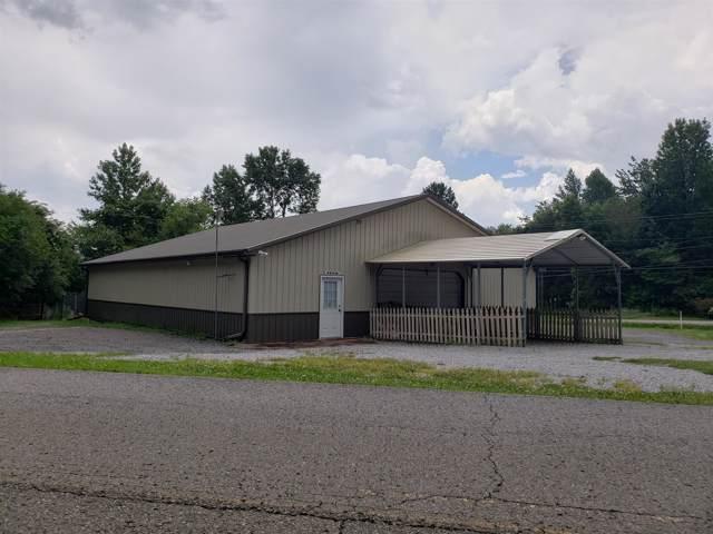 2501 Highway 48 S, Clarksville, TN 37040 (MLS #RTC2058843) :: CityLiving Group