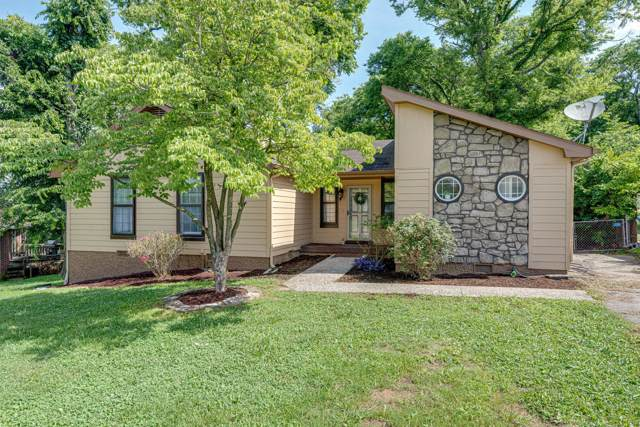 3904 Eckhart Dr, Nashville, TN 37211 (MLS #RTC2058852) :: Village Real Estate