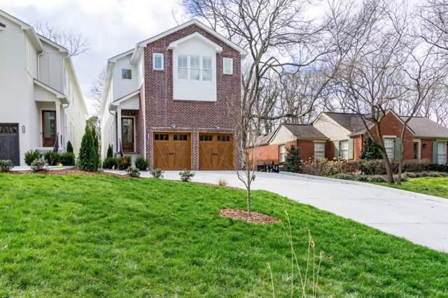 3633 General Bate Dr, Nashville, TN 37204 (MLS #RTC2058853) :: The Helton Real Estate Group