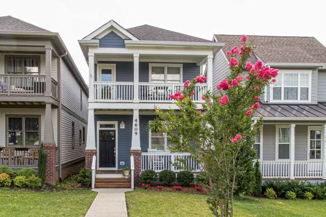 4609 Michigan Avenue, Nashville, TN 37209 (MLS #RTC2058874) :: Keller Williams Realty