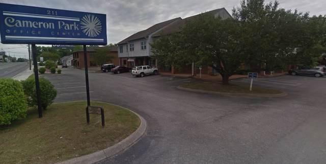 211 Donelson Pike, Nashville, TN 37214 (MLS #RTC2058907) :: Village Real Estate