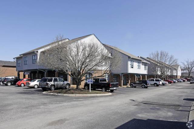 211 Donelson Pike, Nashville, TN 37214 (MLS #RTC2058907) :: RE/MAX Homes And Estates