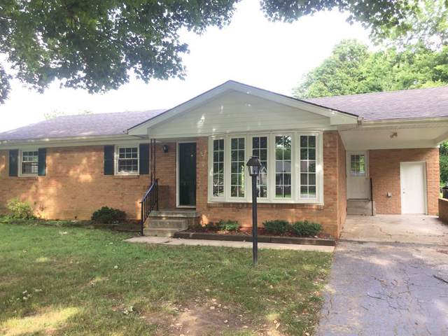 3412 Candy Dr, Hopkinsville, KY 42240 (MLS #RTC2058923) :: Nashville on the Move