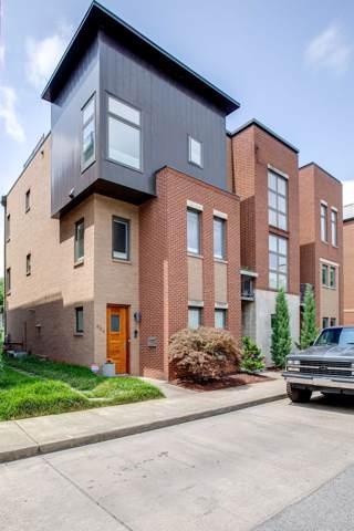 404 Van Buren St, Nashville, TN 37208 (MLS #RTC2058925) :: The Helton Real Estate Group