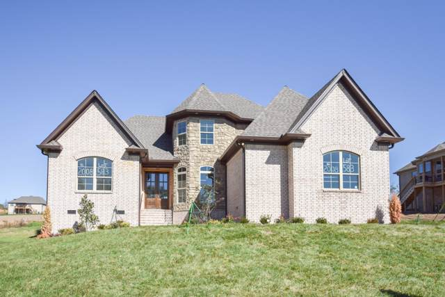 2008 Hawkwell Cir, Hendersonville, TN 37075 (MLS #RTC2058926) :: Village Real Estate