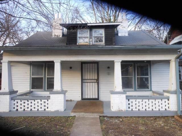 2414 Meharry Blvd, Nashville, TN 37208 (MLS #RTC2058944) :: RE/MAX Homes And Estates