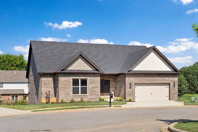 7 Village Terrace, Clarksville, TN 37043 (MLS #RTC2058957) :: REMAX Elite