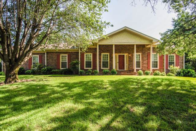 701 Spring House Cir, Brentwood, TN 37027 (MLS #RTC2058981) :: Armstrong Real Estate