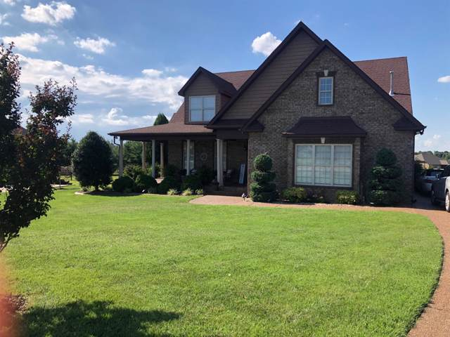 1007 Glasgow Ln, Greenbrier, TN 37073 (MLS #RTC2058985) :: REMAX Elite