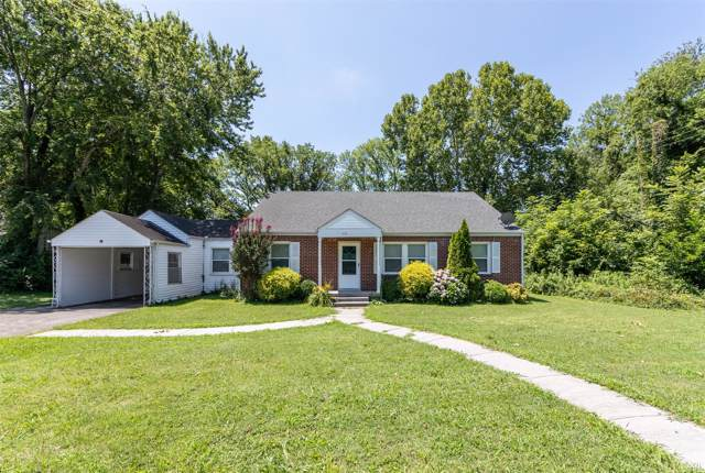 1110 E Clark Blvd, Murfreesboro, TN 37130 (MLS #RTC2058989) :: REMAX Elite