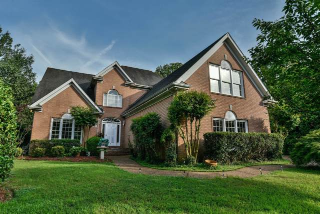 309 Turnberry Cir, Brentwood, TN 37027 (MLS #RTC2058996) :: Armstrong Real Estate