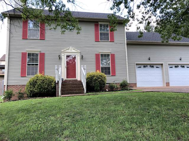 1136 Campbell Rd, Goodlettsville, TN 37072 (MLS #RTC2059003) :: RE/MAX Choice Properties