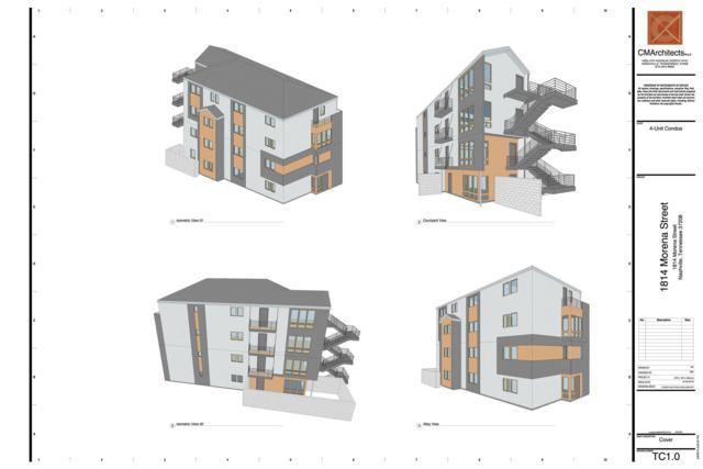 1814 Morena Street, Nashville, TN 37208 (MLS #RTC2059064) :: Village Real Estate