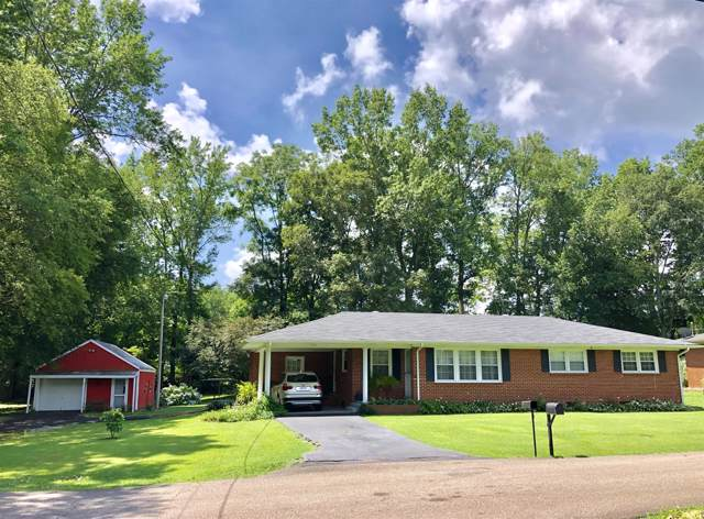 122 Parkway Dr, Waynesboro, TN 38485 (MLS #RTC2059074) :: CityLiving Group