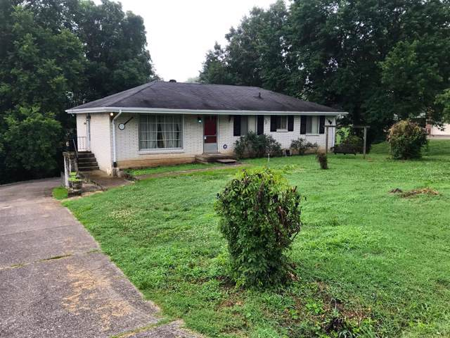 414 Alta Loma Rd, Goodlettsville, TN 37072 (MLS #RTC2059075) :: RE/MAX Homes And Estates